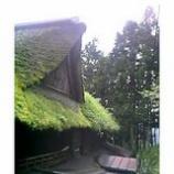 『探訪奥多摩の自然9「藁葺き」』の画像