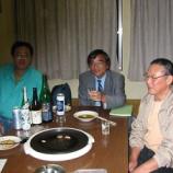 『2003年10月 2日 例会:弘前市・茂森会館』の画像