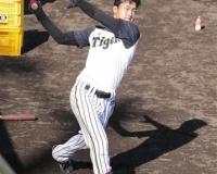 阪神2軍首脳陣、高卒ルーキー小幡の守備評価「小園や根尾よりうまい」