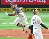 掛布「阪神・佐藤の2番はやめたほうがいい。『自由に打っていい』と言われても中々できない」