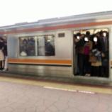 『京葉線(その1) 京葉線を集中的に乗降観察してきました。目次です。』の画像