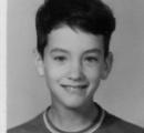 トム・ハンクス(61)が少年時代の写真公開