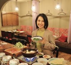 薬膳ブイヨン鍋酒場「食労寿-cross-(くろす)」レポート。女性が一人鍋を楽しめる「和漢洋才」料理が福岡・薬院に初出店。