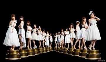 【悲報】AKB48 10周年記念シングル収録内容にタイトル未定(乃木坂AKB)