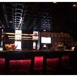『しっとりした夜に・・・【M Bar@マンダリンオリエンタル香港】』の画像