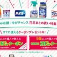 Rakuten24で駆け込み応援 花王まとめ買い特集 日用品が最大20%オフがお得 キッチン洗剤がおすすめ