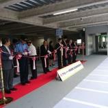 『岡崎駅東口の駐輪場が有料化になります〜その施設のオープニングにお邪魔してきました〜』の画像