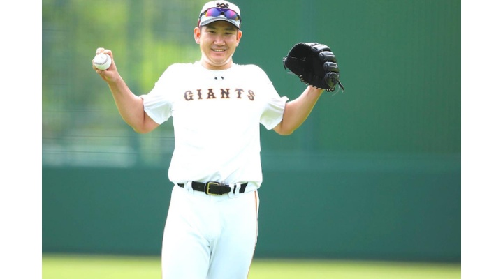 巨人・菅野の優勝への心得!「巨人が勝てばマジックは減る。DeNAが負けてもマジックは減る」