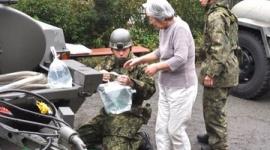 【台風19号】山北町「自衛隊助けて」 自衛隊「水持ってきたよ」 神奈川県「余計なことするな!」→給水車3台分の水が捨てられる