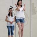 2014年湘南江の島 海の女王&海の王子コンテスト その10(海の女王2014候補者・3番)