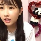 『[動画]2019.10.01(21:03~) SHOWROOM 「=LOVE(イコールラブ) 山本杏奈」@個人配信』の画像