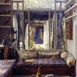 『【海外】まるでティム・バートンの世界!! ゴシックホラーなインテリア画像集 [部屋][スナップ] 1/2 【インテリアまとめ・画像 海外 】』の画像