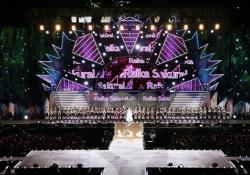 【乃木坂46】ライブ終わりってどれくらいなら新幹線間に合う?