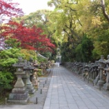『石清水八幡宮(京都府八幡市)』の画像