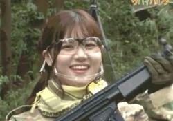 【悲報】伊藤理々杏さん、狙撃される