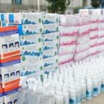 【中国】新型コロナ発生以降、公安機関が押収した粗悪品マスクが4800万枚! [海外]