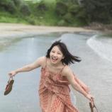 『過去のメッセージから渡邉美穂ファースト写真集の撮影時期が判明!』の画像