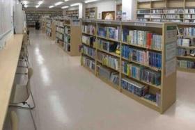 星田公園横の「星田会館図書室」がゆったり過ごせる! ~星田コミュニティーセンター図書室から移転~
