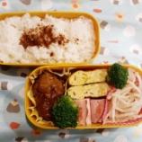 『アメリカdeお弁当⑥』の画像