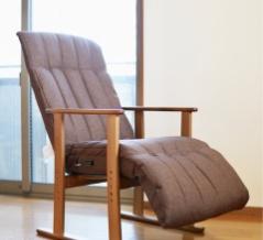 【ニトリ】想像以上に良かった!ミドルシニア向け!?のニトリの高座椅子!