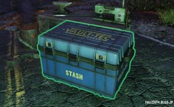 『Fallout 76』スタッシュの限界問題についてピート・ハインズ氏が言及