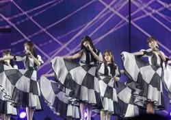 美しい・・・乃木坂46台湾ライブの様子がコチラwwwみんな可愛すぎるwww