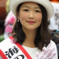 2015年 第42回藤沢市民まつり その115(北口大パレード/海の女王(水越唯仁))