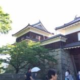 『NHK大河ドラマ真田丸の舞台・上田城に行ってきました』の画像