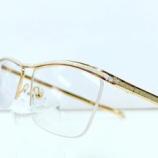 『Mr.Gentleman Eyewear 最新作近日入荷』の画像