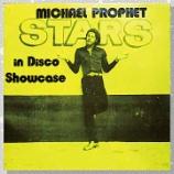 『Michael Prophet「In Disco Showcase」』の画像