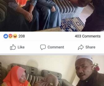 【国際】41歳男性が11歳少女と結婚、マレーシアで怒り広がる