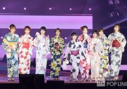 【美の競演】乃木坂46メンバーの艶やかな浴衣姿がコチラwww