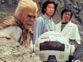【衝撃】1978年にスターウォーズに影響されて日本が作った和製スターウォーズが酷すぎる件wwwww(画像あり)