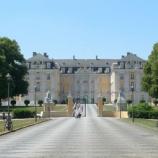 『行った気になる世界遺産 ブリュールのアウグストゥスブルク城と別邸ファルケンルスト』の画像