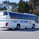 『3月で終了の常磐線代行バスに乗る』の画像
