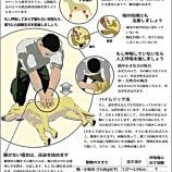 『犬用CPR(心肺蘇生法)』の画像