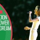 セリーヌ・ディオン-The Power Of The Dream(アトランタ1996 )