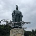『【夢中図書館】城ぶら「亀山城」!ときは今…明智光秀、決意の亀山城』の画像
