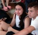 【ブラジル】「いじめっ子に復讐したかった」少年(14)が教室で銃を乱射、6人死傷