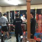 三重県スキー連盟競技本部log