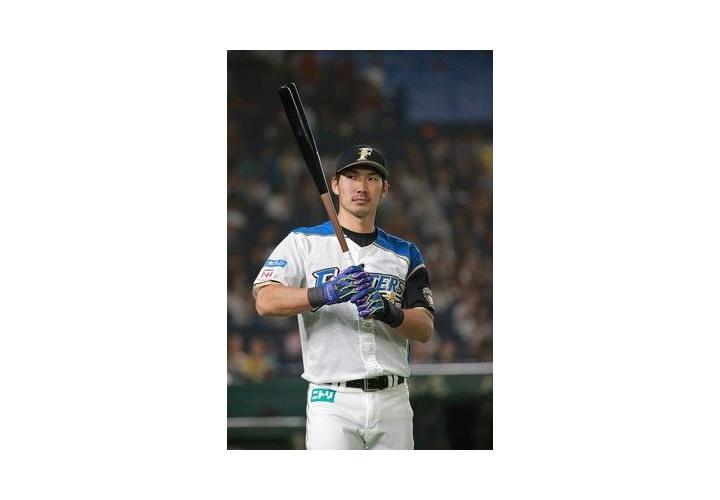 巨人から日本ハム、1年目を終えて・・・大田泰示 118試合 .258 15本 46打点 5盗塁