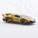 『ダイソー スポーツカー(ミニ) ランボルギーニ・ヴェネーノ』の画像