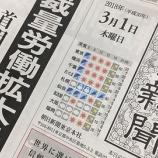 『【的確】Twitter民「新聞って5,000円も払ってるのに届くのが昨日のニュースってヤバくない???」で大論争へ』の画像