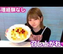 『【はるな's kitchen】卵料理に初挑戦!!!【尾形春水】』の画像