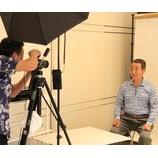 『《イベント》第5回ぎょうだ終活大学 ~いい顔写そう撮影会~開催報告』の画像
