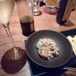 『新年会はシャンパン&醤油バー@フルートフルートで♬』の画像