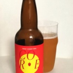 クラフトビールを飲む(煮干蕎麦も・・・)