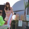 第20回湘南祭2013 その44 湘南ガールコンテスト(選出)の6