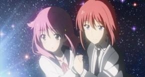 【放課後のプレアデス】第9話 感想 リア充過ぎて星が爆発した。