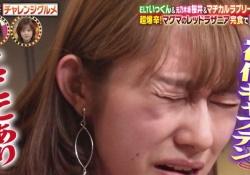 【画像】激辛を食べる初代キャプテン桜井玲香さん....wwwwwww